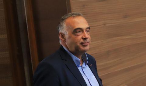 Антон Кутев: Очаквам правителство още с първия мандат на ИТН