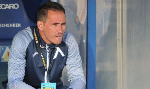 Столът на Живко Миланов се разклати, Левски се оглежда за нов треньор - 1