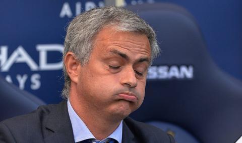 Жозе Моуриньо е притеснен за бъдещето на футбола
