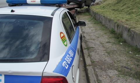 Пиян шофьор прегази възрастна жена в Пазарджишко