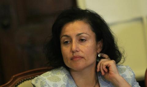 ОЛАФ проверява видео на Танева, прикрила тежки нарушения?