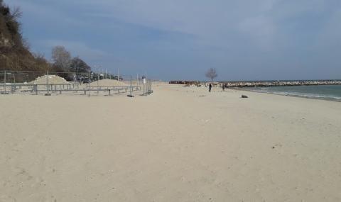 Определиха кои са новите концесионери на шест морски плажа