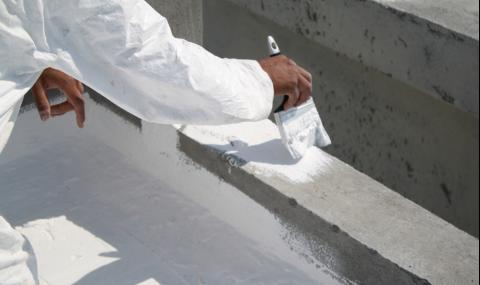 Супер бяла боя може да замени климатиците