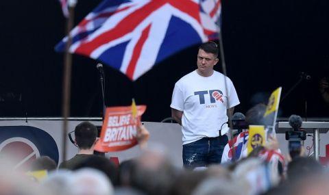Британски граждани може да загубят правото си на пребиваване в страни от ЕС