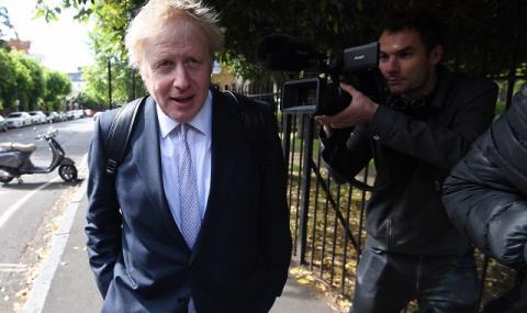 Унищожителна критика срещу премиера Борис Джонсън