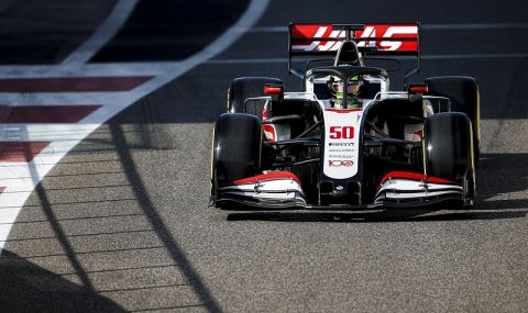 Ето какво очакват във Ферари от първия сезон на Мик Шумахер