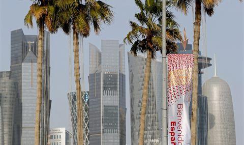 Катар провежда избори за парламент - 1