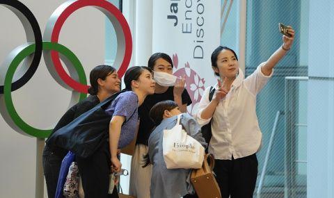 Китайските спортисти се оплакаха от мерките срещу коронавируса в Токио