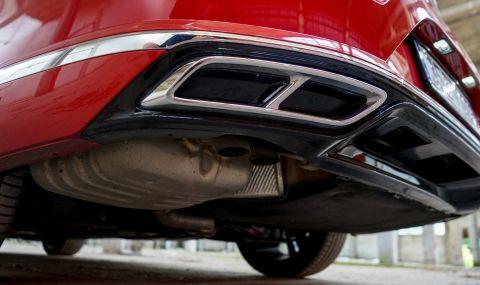 Тествахме VW Arteon Shooting Brake. Може ли едно комби да е стилно и практично? - 14