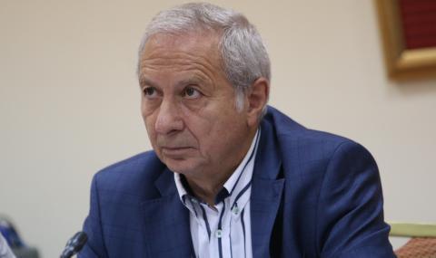 Проф. Герджиков: Държавата не може да одържави хазарта