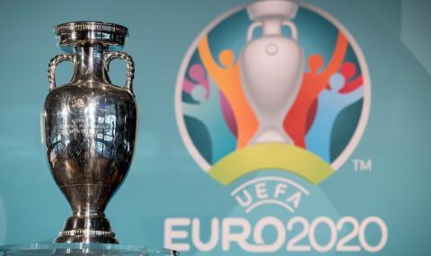 УЕФА ще поиска 300 милиона евро от клубовете заради отлагането на Евро 2020