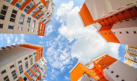 Местата, където се предлагат най-евтините нови жилища