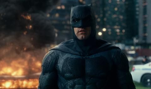 Бен Афлек се завръща като Батман в