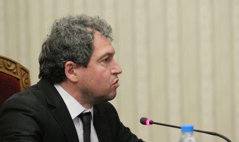 Тошко Йорданов: Как ще постъпим след изборите зависи от резултата