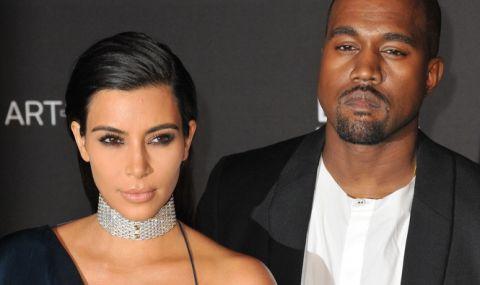 Ким и Кание  искат съвместно попечителство
