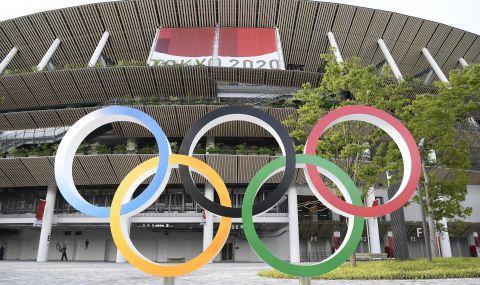 На колко милиарда долара възлизат разходите за Олимпиадата в Токио?