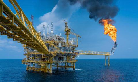 Най-голямата производителка на петрол в Европа удря индустрията с по-сериозни данъци - 1