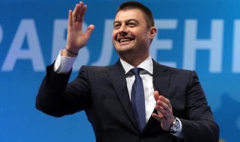 Бареков: Момчета, харчете си парите със здраве - 1