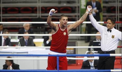 Благой Найденов няма да влиза в професионалния бокс - 1
