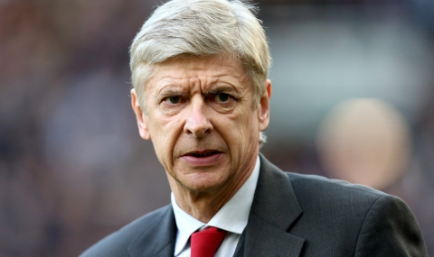 Венгер уверен, че Арсенал ще завърши в топ 4 - 1