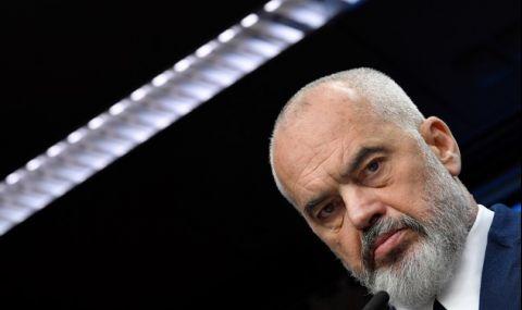 България блокира Македония заради свои интереси