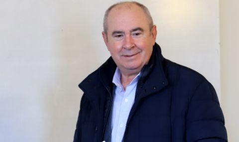 Директорът на ДНСК подаде оставка - 1