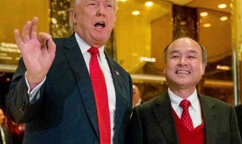 Тръмп в сърдечен разговор с Китай - 1