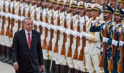 Гърция не е готова за преговори с Турция по спора за Източното Средиземноморие