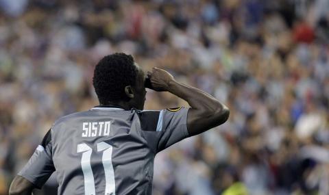 Глобиха футболист с колосална сума заради нарушаване на противоепидемичните мерки