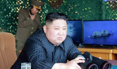 Зов за помощ от Пхенян! Северна Корея поиска ваксини от Глобалния алианс