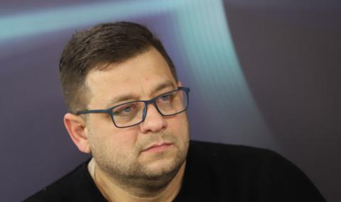Николай Марков: Трябва да се отдели житото от плявата. Време за война