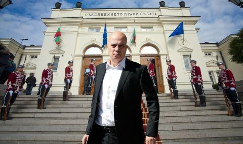Слави Трифонов: Това бяха най-честните избори досега
