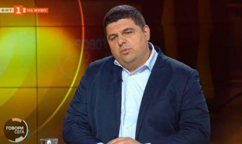 Ивайло Мирчев: Нашата цел е да бъдем първа политическа сила - 1