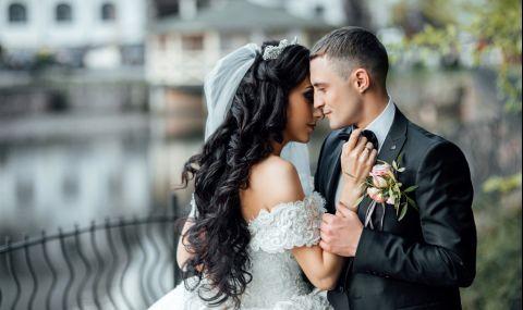3-те зодии, които изграждат най-успешните бракове