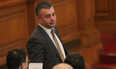 Патриотите обвиняват ГЕРБ за тайни договорки с ДПС