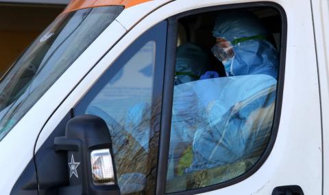 Нови две жертви на коронавируса в България