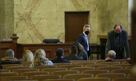 Прокуратурата спря делото за катастрофата до Своге - 1