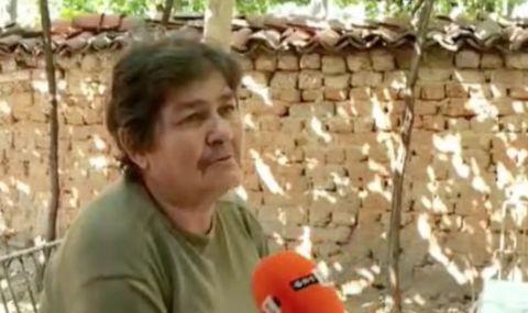 Бабата на мъжа, заплашил Ива Митева: Много краде, ще го гоня - 1