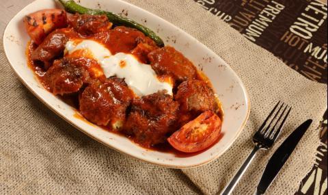 Рецепта за вечеря: Измирски кюфтета