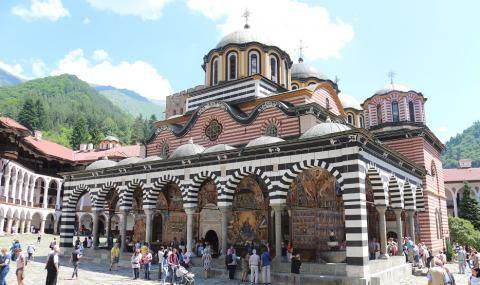 Рилският манастир се надява на повече туристи