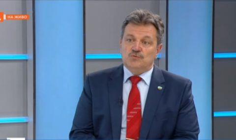 Д-р Симидчиев: 50% шанс за пик на COVID-19 през август, 90% - през септември - 1