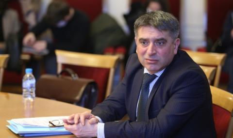 Кирилов свика заседание на ВСС