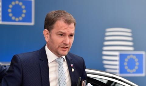 Словакия предупреди руски дипломати да напуснат страната