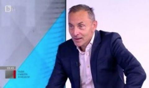 Асен Григоров за Радев. Герджиков и Панов: Който и да стане президент от тях, ще е добра новина - 1