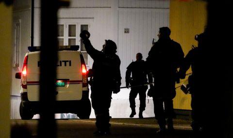 Нападателят в Норвегия, който уби петима, е приел исляма - 1