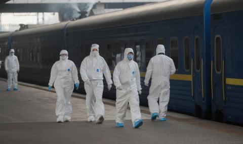 Руска биологична агенция получи 500 милиона рубли за коронавируса