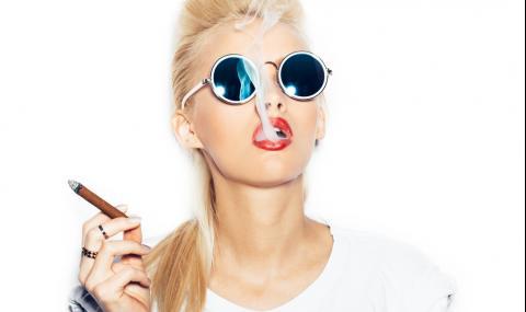 Днес е Международният ден за борба с тютюнопушенето