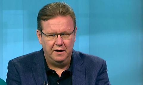 Явор Дачков: Ако ИТН искаха да изчегъртат ГЕРБ, можеха да го направят като с Дончева - 1