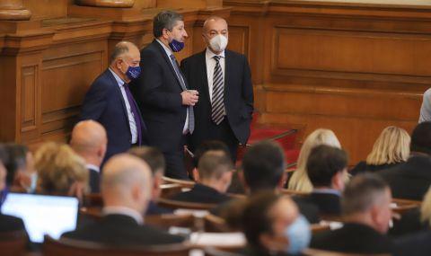 И след 12 часа депутатите не успяха да актуализират бюджета на Здравната каса - 1