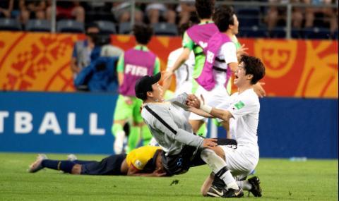 Отложиха за неопределено време шампионата на Южна Корея заради коронавируса